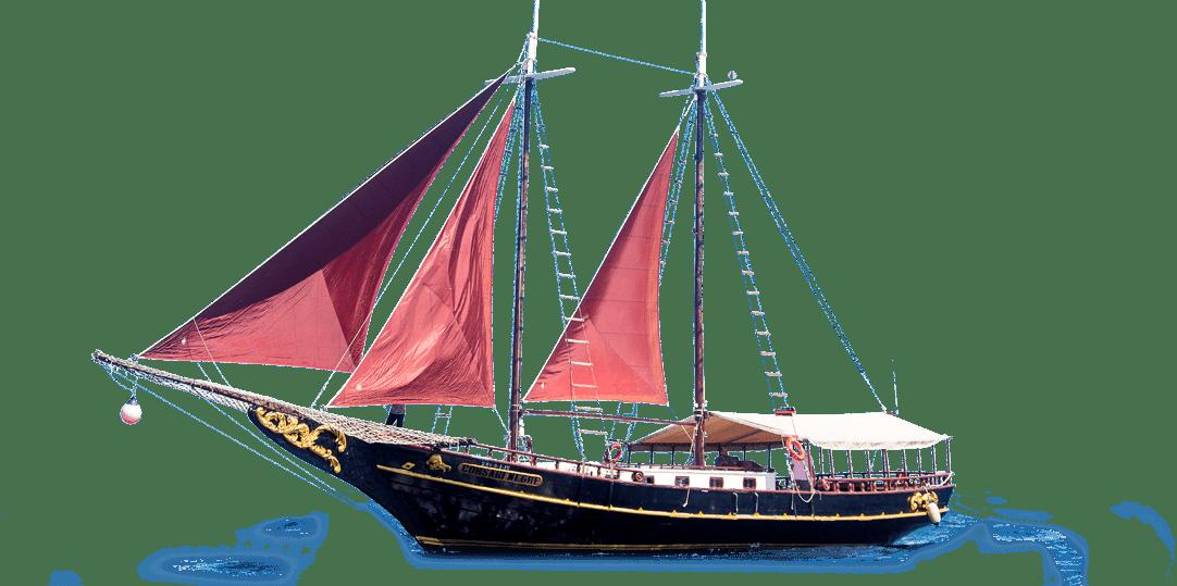 Barco Corsari