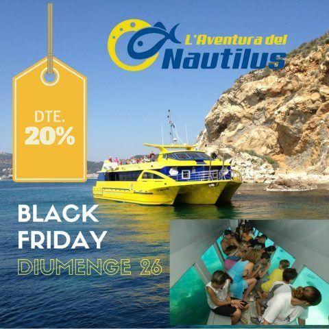 20%- DESCOMPTE - NAUTILUS
